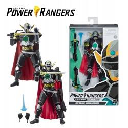 Power Rangers vilagito figura - MAGNA DEFENDER /E5906/E5936