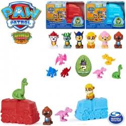 Spin Master Mancs őrjárat Dino Rescue: Meglepetés mini figurák 6058813