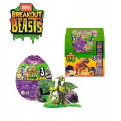 Breakout Beasts - slime - Sárkányos szörnyek/GCK31