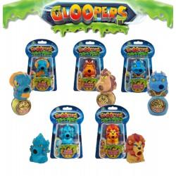Gloopers Slimeköpő-szörny 1 db-os, többféle/GLR01000