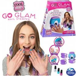 Spin Master Cool Maker: Go Glam Manikűr készlet  6053350