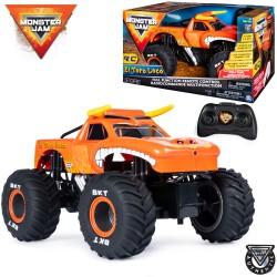 Monster Jam RC: El Toro Loco 2,4GHz távirányítós autó 1/24 (6060517)