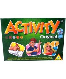 TARSAS ACTIVITY ORIGINAL 116261