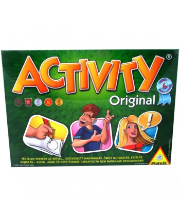 TARSAS ACTIVITY ORIGINAL 116261