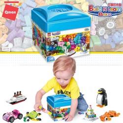 QMAN: Build N Learn 2901 Építve tanulj doboz 2901