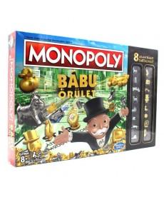 TARSAS MONOPOLY BABU ORULET 01C0087