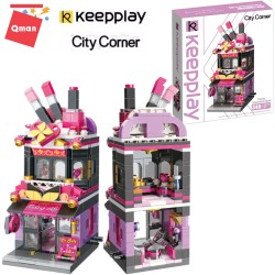 Qman - Keepley Szépség Ház C0103