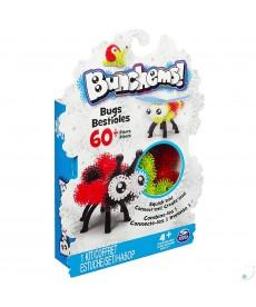 Bunchems Kreatív Csomag Bugs Bestioles 6026097