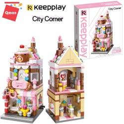 Qman - Keepley Édesség Ház C0101
