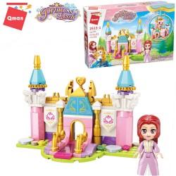 Qman - Leah hercegkisasszony palotája 2613/2613-1
