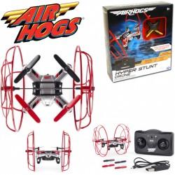 Air Hogs Hyper Stunt Drón 6036093