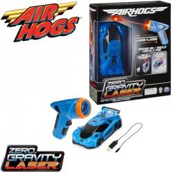 Air Hogs Zero Gravity Laser Racer távirányítós autó - kék 6054126