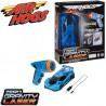 Air Hogs Zero Gravity Laser Racer távirányítós autó (kék) 6054126