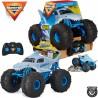 Monster Jam RC: Megalodon Storm távirányítós autó 6056227