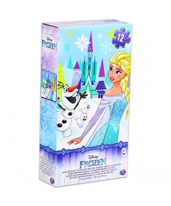 Disney Jégvíarázs Habszivacs Puzzle 6033128