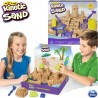 Spin Master Kinetic Sand: Homokvár homokgyurma szett 1,4 kg 6044143
