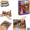 Kinetic Sand: Dínó ásatás homokgyurma szett 454g 6055874