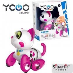 Silverlit - Mooko táncoló, zenélő robot kiscica (88568)