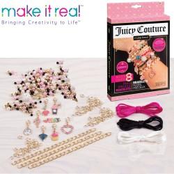 Make It Real Juicy mini: Pink és pompa karkötők MIR4432