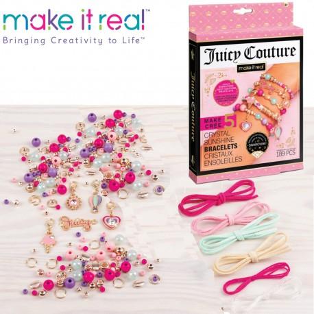 Make It Real Juicy mini, Swarovski® kristály napfény karkötők MIR4433