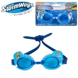 Swimways Mancs Őrjárat úszószemüveg Chase 6044379/20120996