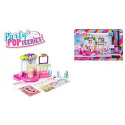 Spin Master Party Pop Teenies: Bombasztikus játék készlet konfettivel 6043875