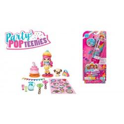 Spin Master Party Pop Teenies: Két meglepetés Popper konfettivel 6044093