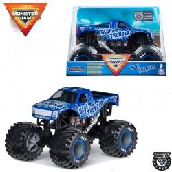 Spin Master Monster Jam: Blue Thunder jármű 1/24 (6044869)