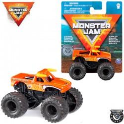 Spin Master Monster Jam: El Toro Loco kisautó 1/70 (6047123)
