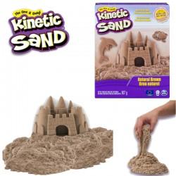 Kinetic Sand Színes Homok - Barna 6037507