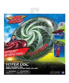 Air Hogs Hyper Disc zöld-piros színben 6024920