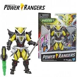 Power Rangers: Evox figura kiegészítőkkel /E5915/