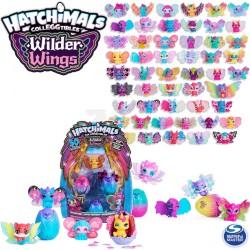 Spin Master Hatchimals: Wilder Wings gyűjthető tojás multicsomag 6059012