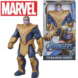 Bosszúállók: Titán Hős akciófigura THANOS E7381