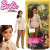 Barbie National Geographic: Vadvilági természetvédő GDM44