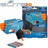 Nerf: Elite 2.0 Trio TD-3 szivacslövő fegyver E9954