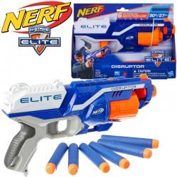Nerf: N-Strike Elite Disruptor szivacskilövő B9837
