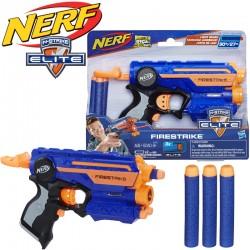 Nerf: N-Strike Elite Firestrike szivacskilövő 53378
