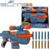 Nerf: Elite 2.0 Phoenix CS-6 szivacslövő fegyver E9961