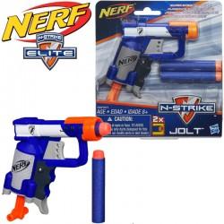 Nerf: N-Strike Elite Jolt szivacslövő fegyver A0707