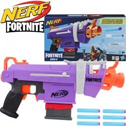 Nerf: Fortnite SMG-E motoros szivacslövő fegyver E8977