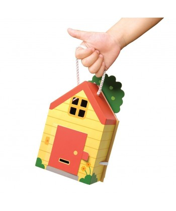 Sago Mini Jinja Hordozható Háza 6041226