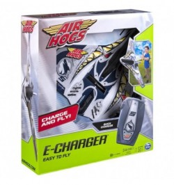 Air Hogs E Charger Dragon (Fekete-Fehér) 6036786