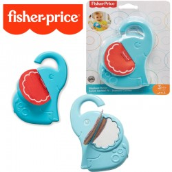 Fisher-Price: Elefántos bébi tükör FGJ54