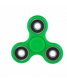 Fidget Spinner Super 360 Stresszoldó Csapágyas Játék (Zöld) 1030008