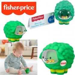 Fisher-Price: Incsi-fincsi állatpajti - brokkoli bárány GJW22