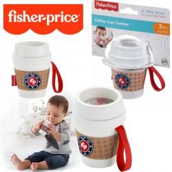Fisher-Price: Kávés csésze alakú rágóka DYW60