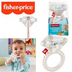 Fisher-Price: Gyűrűcsörgő GJD35