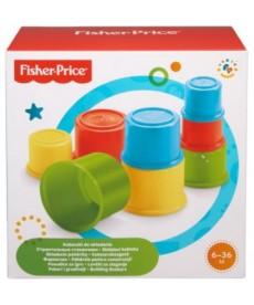 Fisher Price Csészerakosgató 1175601