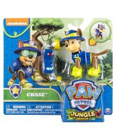 Mancs Őrjárat Jungle Chase Figura (Kék) 6026592